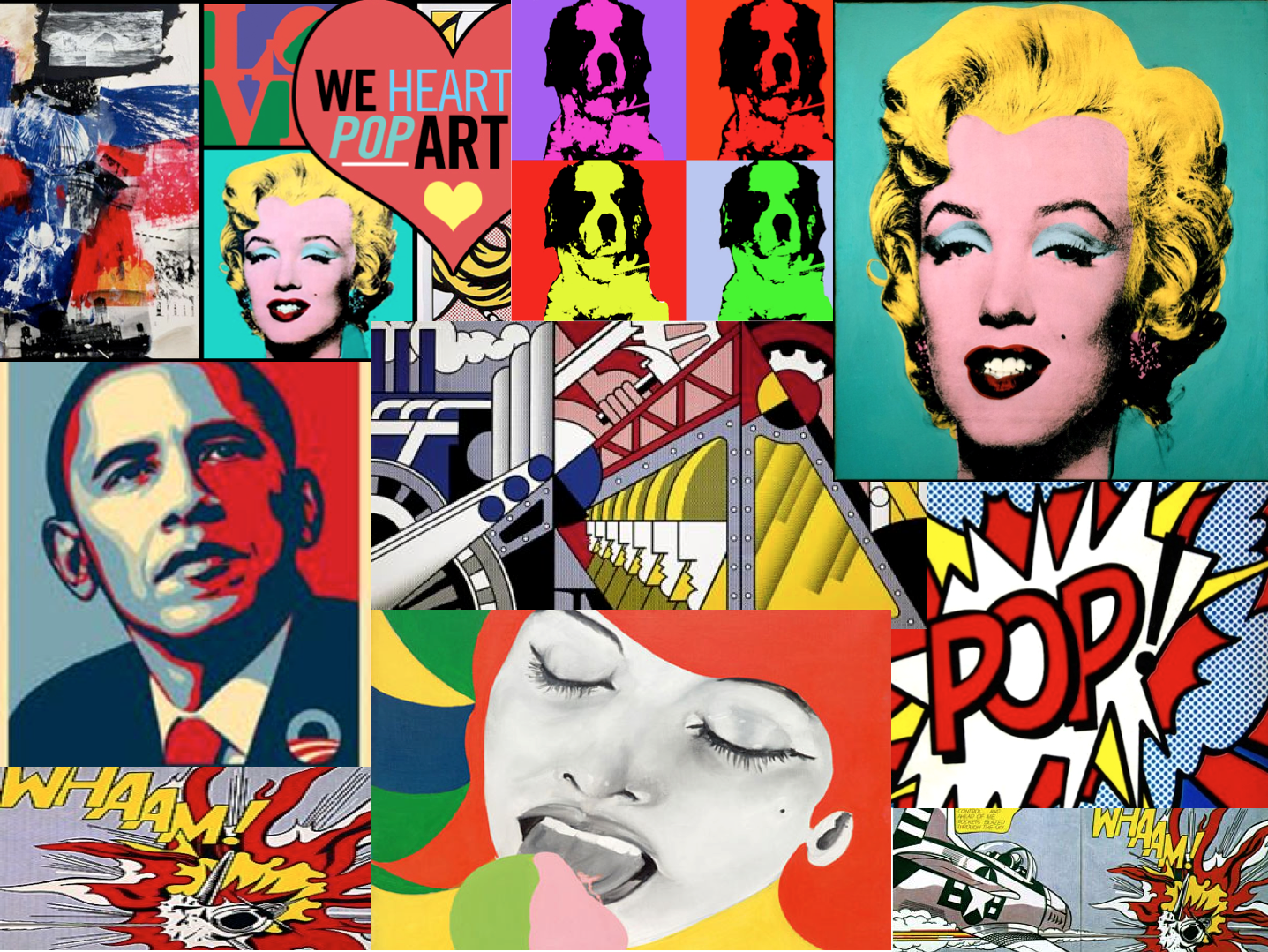 pop art movement 10 interesting facts about the pop art movement few things add fun and color to a room like a piece of pop art, but in the 1950s and 1960s, pop art was far more than just a way to.