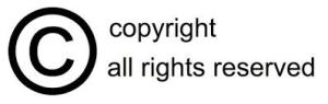 copyright 123